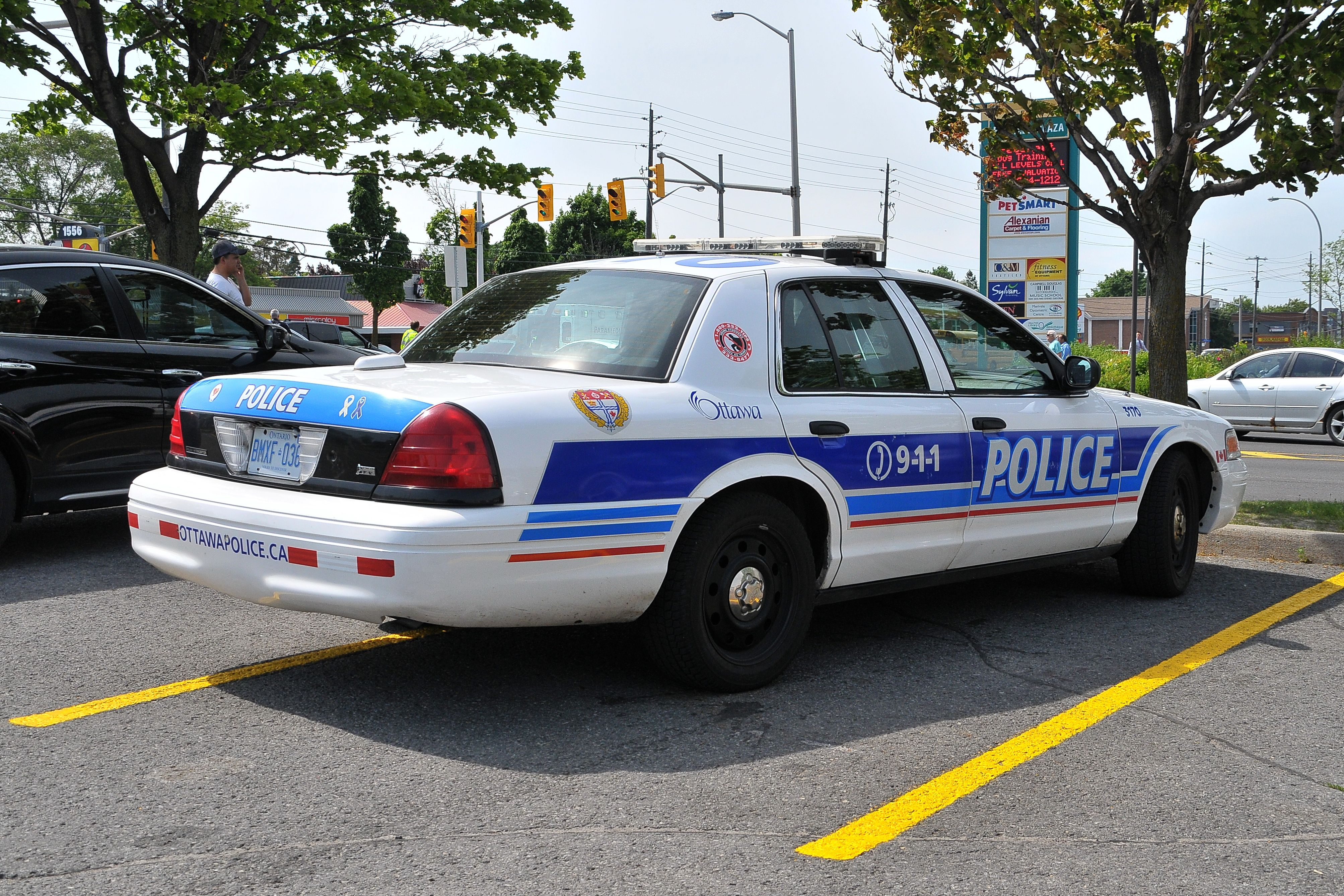 All Sizes Ops 3170 Ford Crown Victoria Interceptor Police Car