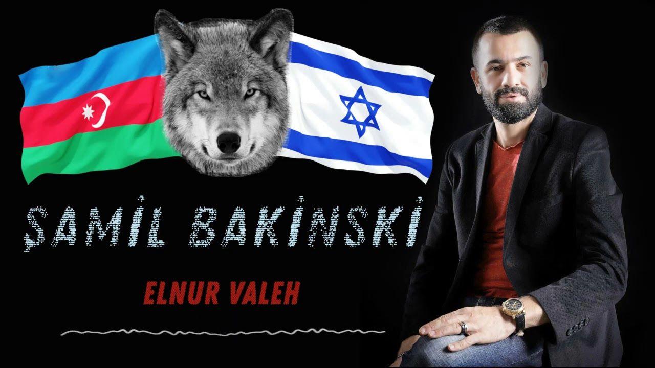 Elnur Valeh Samil Bakinski 2020 Fictional Characters Character Movie Posters