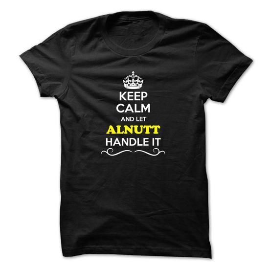 nice It's a ALNUTT thing, ALNUTT Gift & Hoodie T-shirt Check more at http://tkshirt.com/its-a-alnutt-thing-alnutt-gift-hoodie-t-shirt.html