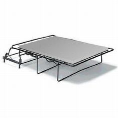 120cm original somtoile 3 Fold Pull Out Bed Action With New
