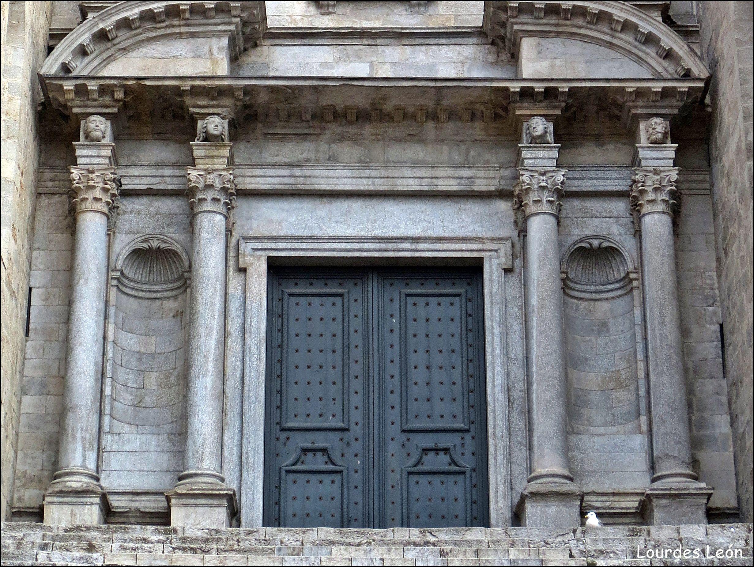 Iglesia De San Felix En Girona Gallery Wall Gallery Decor