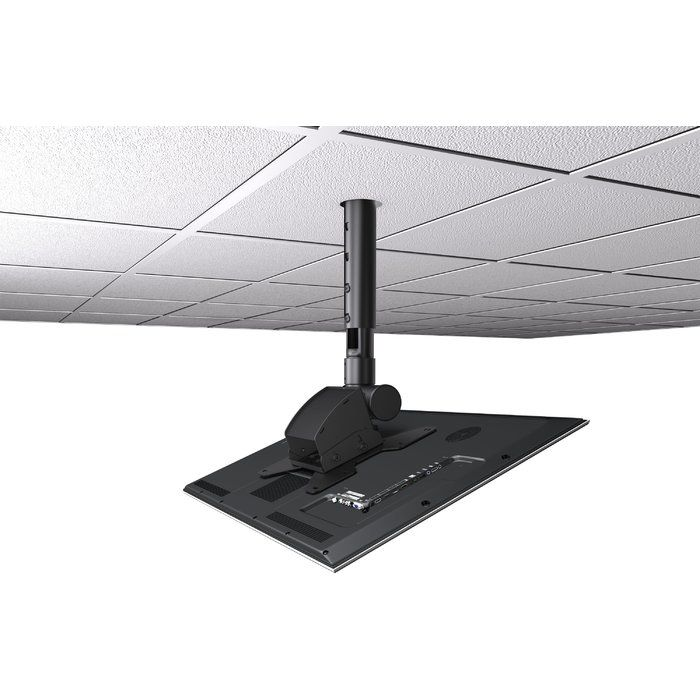 """Articulating Ceiling Mount for 13""""-37"""" Flat Panel Screens ..."""