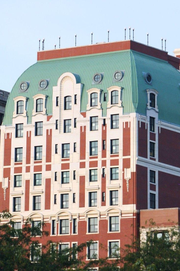 The Blackstone Renaissance Chicago Hotel Jetsetter