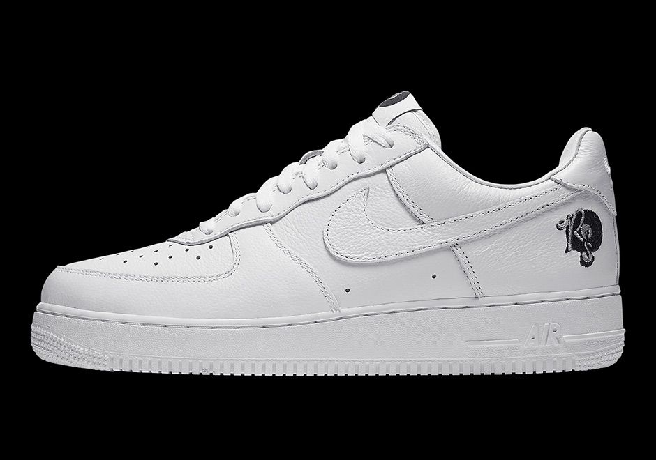 "#sneakers #news Nike Air Force 1 Low ""Roc-a-fella"""