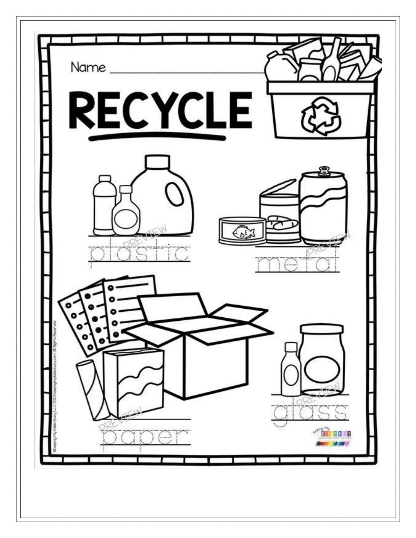 small resolution of Grade 1 Science worksheet \materials\   Science worksheets