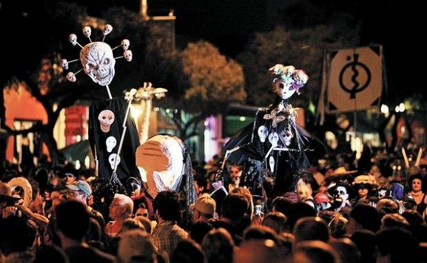 All Souls Procession Downtown Day Of The Dead Art All Souls Arizona Daily Star
