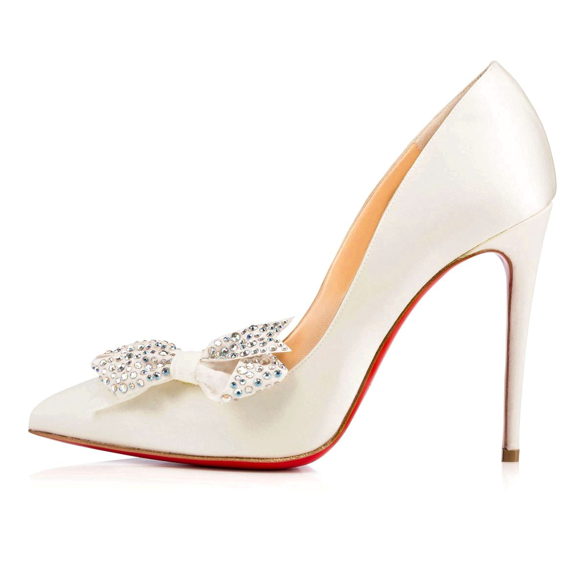 5d90c6170ba3 Shoes - Madame Menule - Christian Louboutin hunting for limited offer