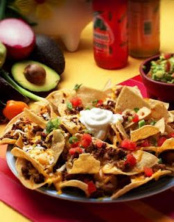 Mexican Food Party Ideas
