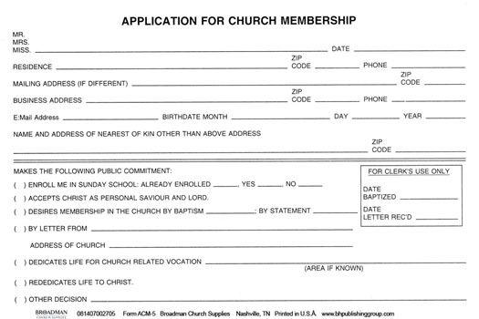 Church Membership Certificate Template Certificate Templates Templates Free Download Template Free