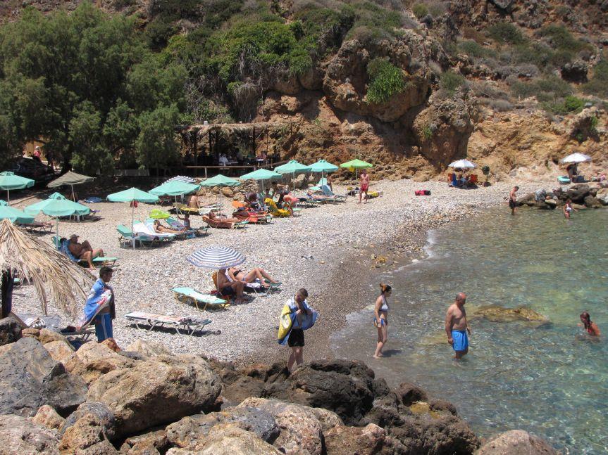 Afrata Kreta