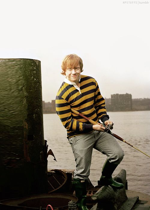 Oh my gosh | Harry potter, Harry potter movies, Rupert grint