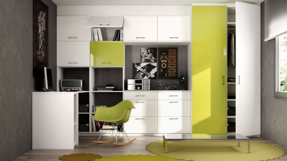 aménagement placard chambre adolescent - Recherche Google | amel ...