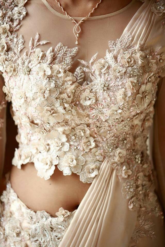 Pinterest amlarous princess pinterest saree for Wedding party dresses in sri lanka