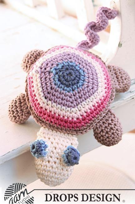 gratis haakpatronen van knuffels | crochet ideas | haakpatronen