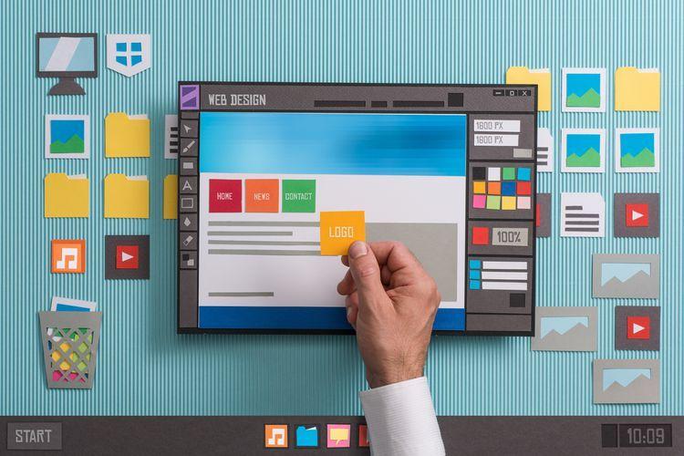 Free Wysiwyg Web Editors For Windows Web Design Agency Web Design Website Design Trends