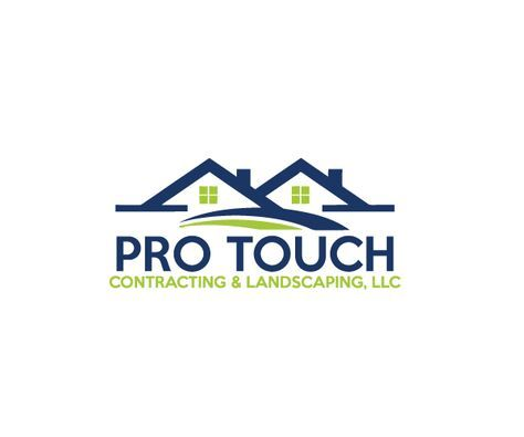 pro-touch-contracting-company-logo | Logo design diy ...