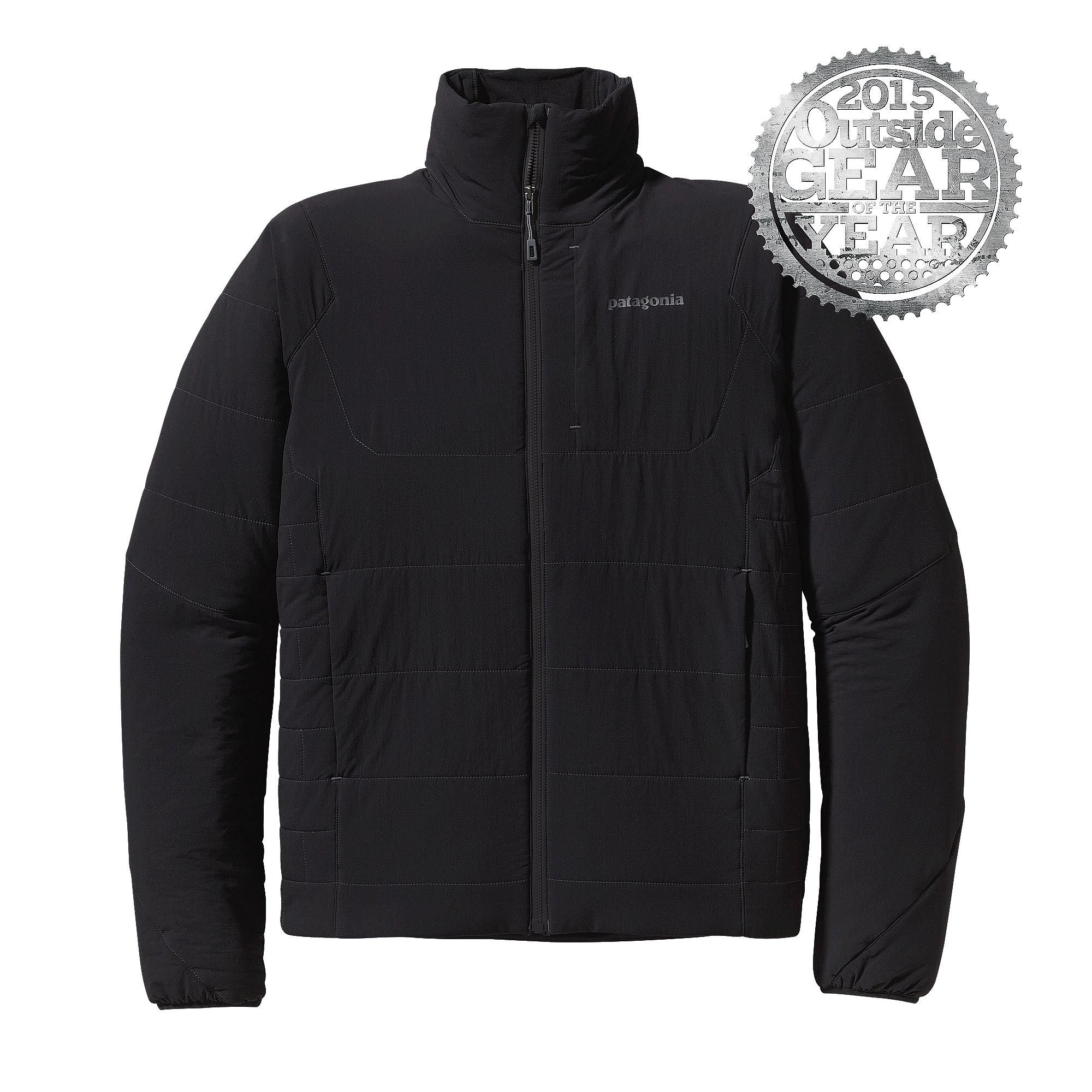 Patagonia NanoAir® Jacket в 2020 г