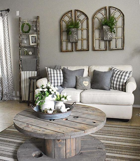 Photo of 28 Beautiful Farmhouse Decor Ideas