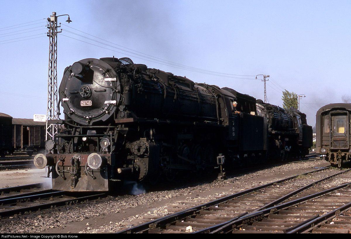 RailPictures.Net Photo: TCDD 56746 Türkiye Cumhuriyeti Devlet Demiryollarý steam 2-10-0 at Adana, Turkey by Bob Krone