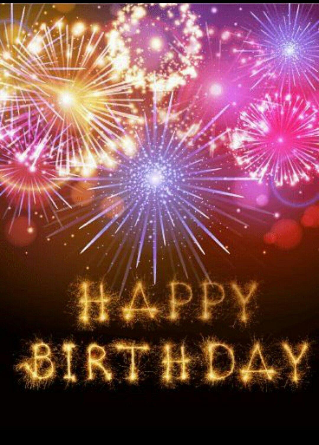 Pin by Sushma on birthday Birthday fireworks, Birthday