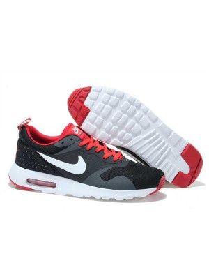the best attitude 6b4a2 5a02e ... Nike Air Max Thea Billigt Herr Coal Svart Röd Vit SE540023 Nike Dam ...