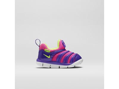 Nike Free Dynamo (2c-10c) Poupons / Chaussures Pour Enfants