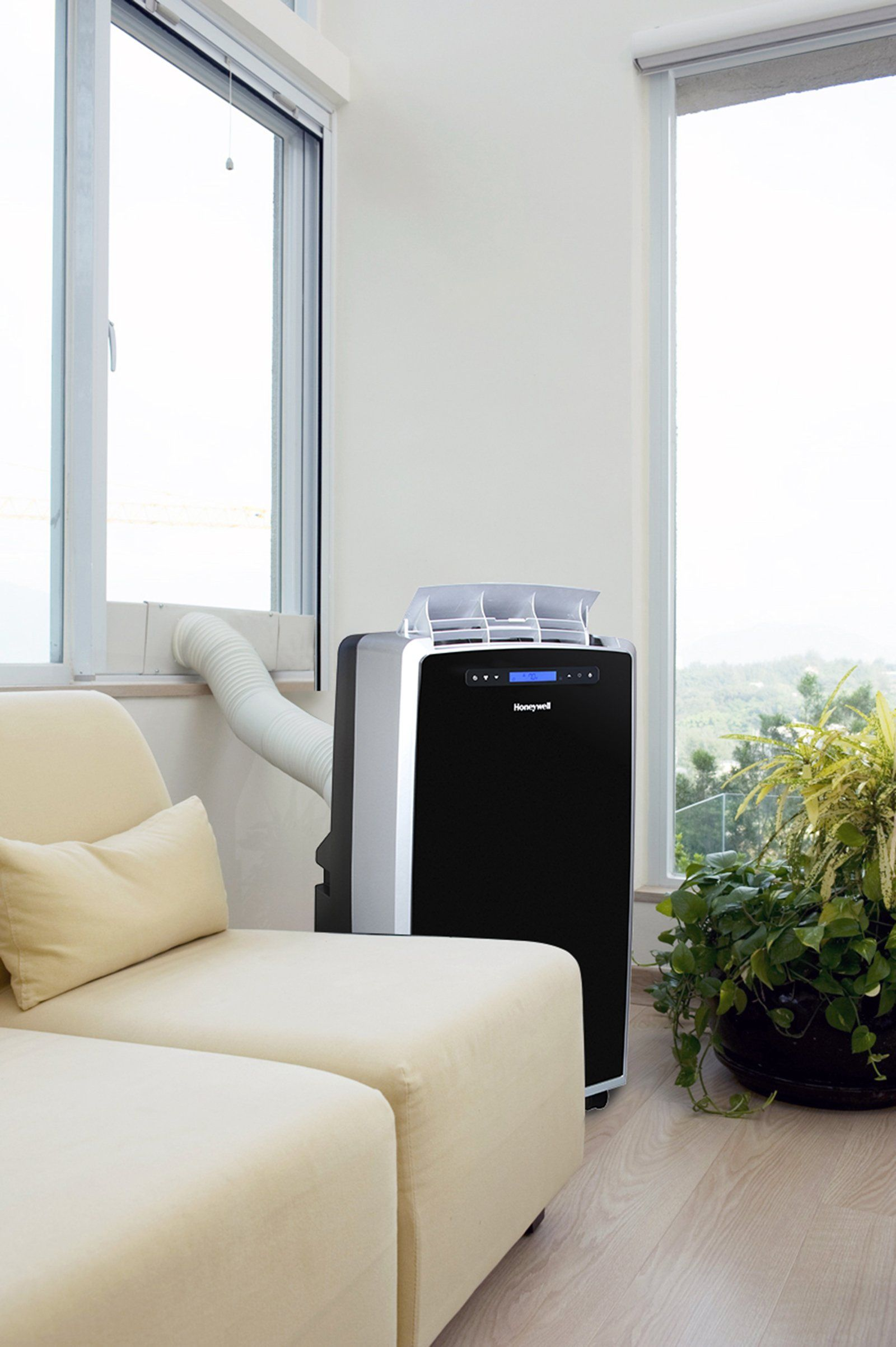 Honeywell MM14CHCS Portable Air Conditioner with