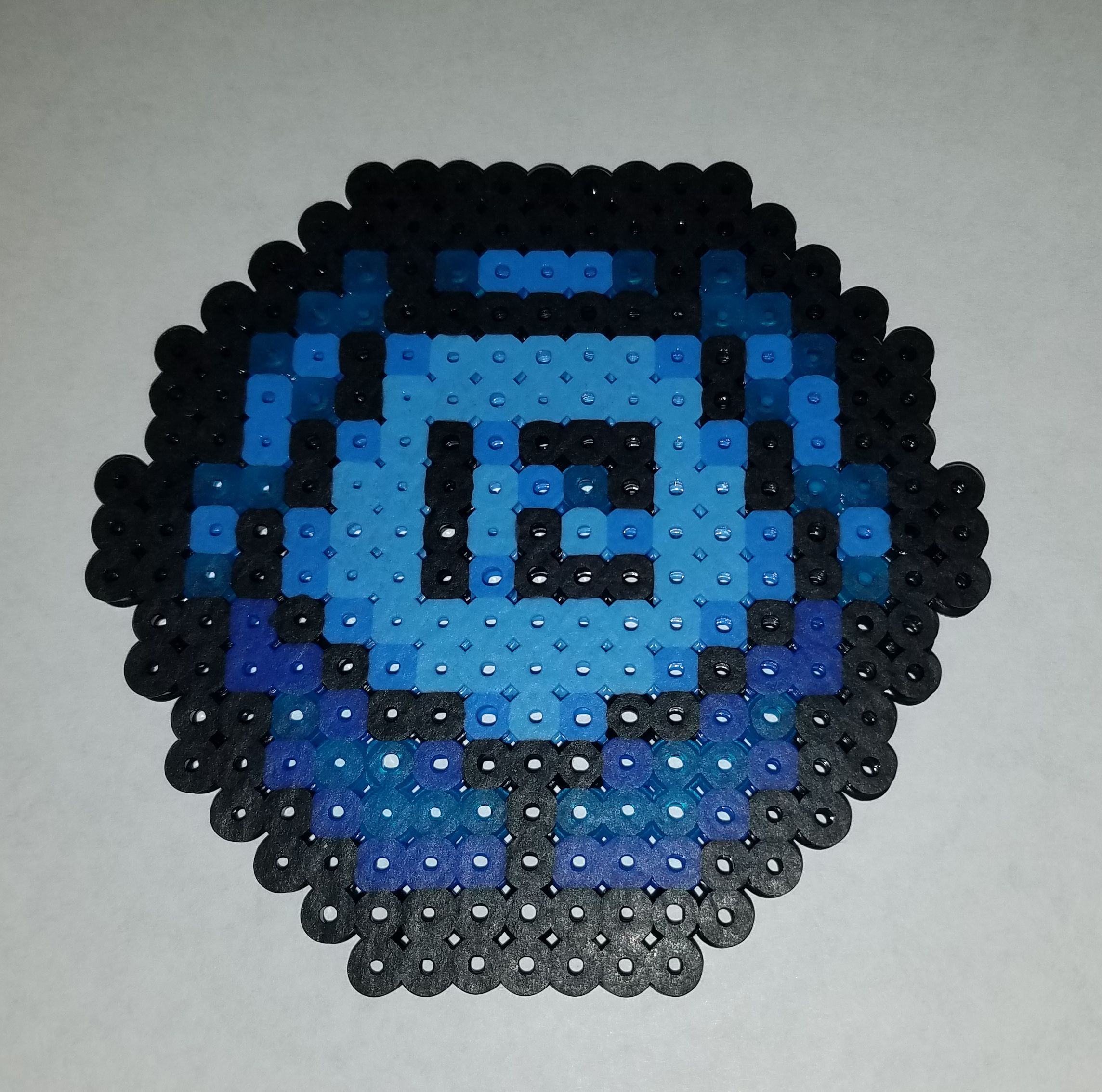 D12 - Item From The Binding Of Isaac
