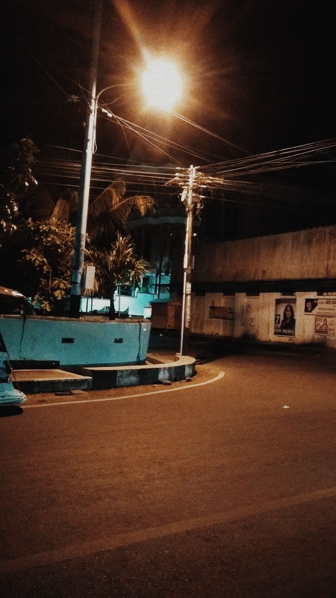 #street #aesthetic #dark #grunge #darkstreet #wallpaper ...