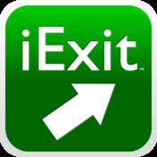 iExit Interstate Exit Guide (With images) Traveling by