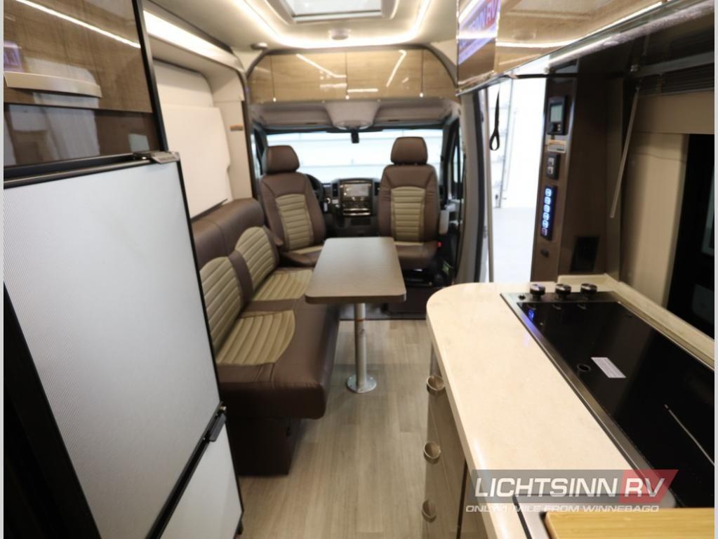 New 2019 Winnebago Era 70m Motor Home Class B Diesel At