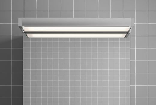 Ikea Led Bathroom Lighting With Images
