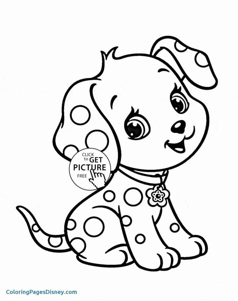 All Coloring Games For Free Lembar Mewarnai Sulaman Anak Anjing