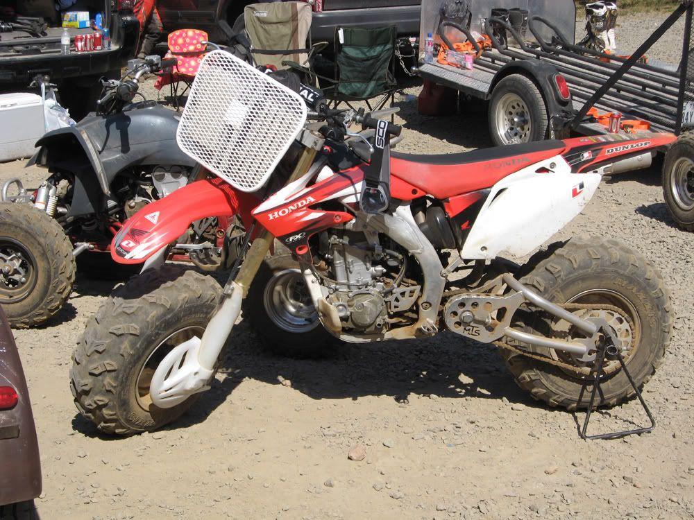 Dirt01 Photo By Mrbracket12 Photobucket Honda Enduro Motorcycle Honda Bikes