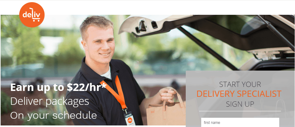 10 Best Delivery Driver Jobs Hiring Near Me (2019 Guide