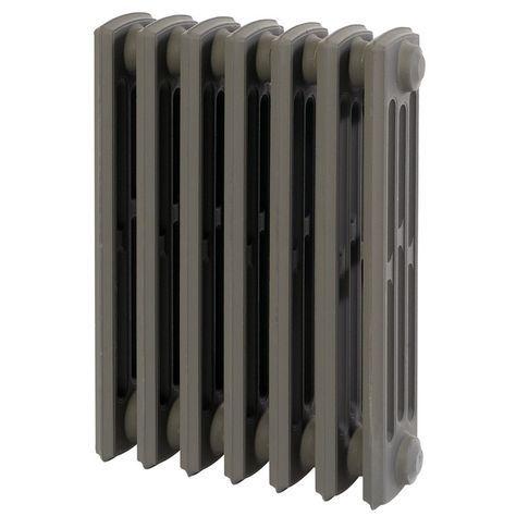 TRADITION est un radiateur en FONTE pour votre chauffage central