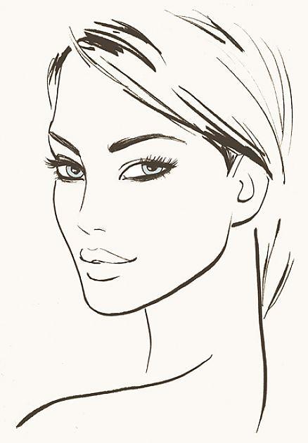 Photo of Jason Brooks, Fashion Illustration | Folio illustration agency