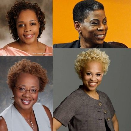 8 Top Professionals And Ceos Who Wear Their Natural Hair Natural Hair Styles Black Girl Natural Hair Short Natural Hair Styles