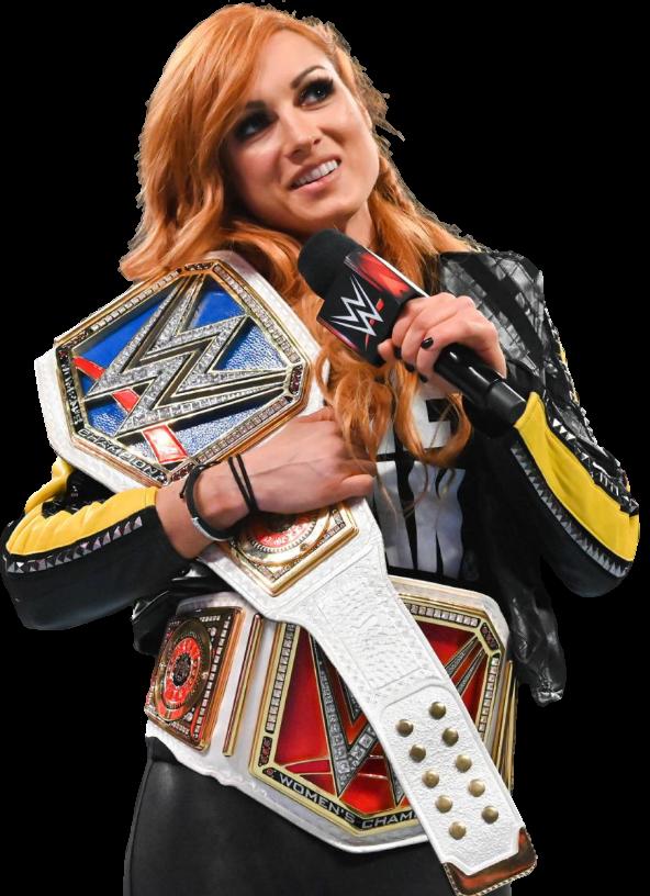 Pin On Becky Lynch