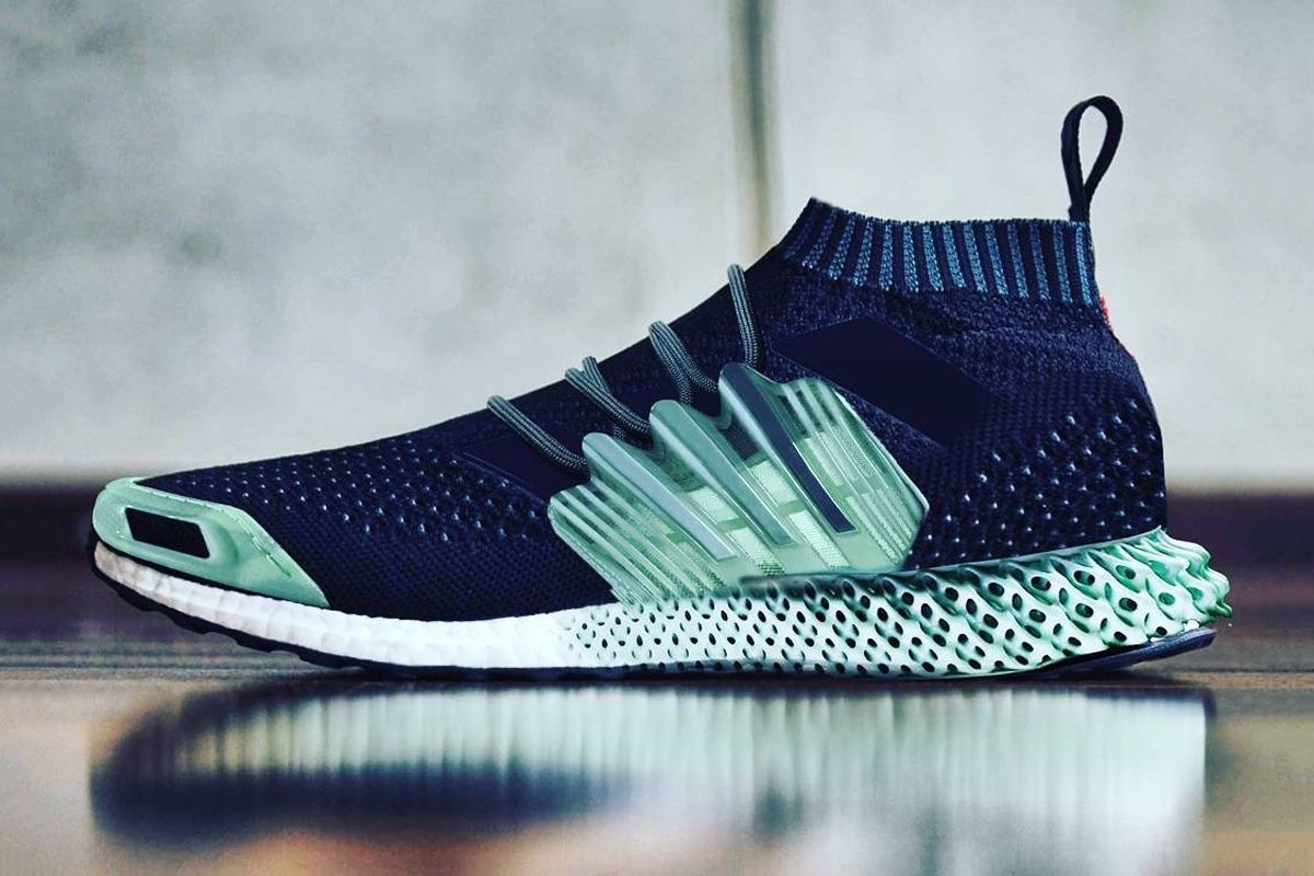 new style 087df e8379 adidas Futurecraft Uncaged Climacool (Design Concept)