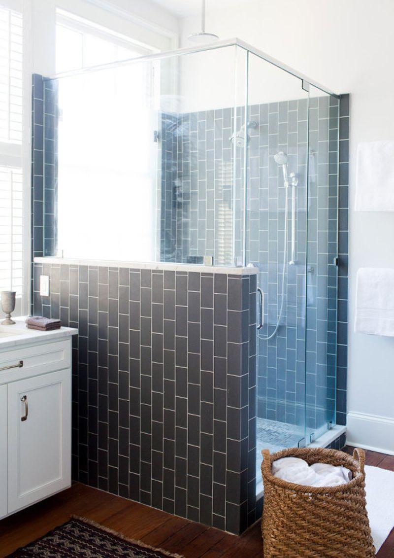 Finestra nella doccia problemi idee soluzioni bagni pinterest - Finestra nella doccia ...