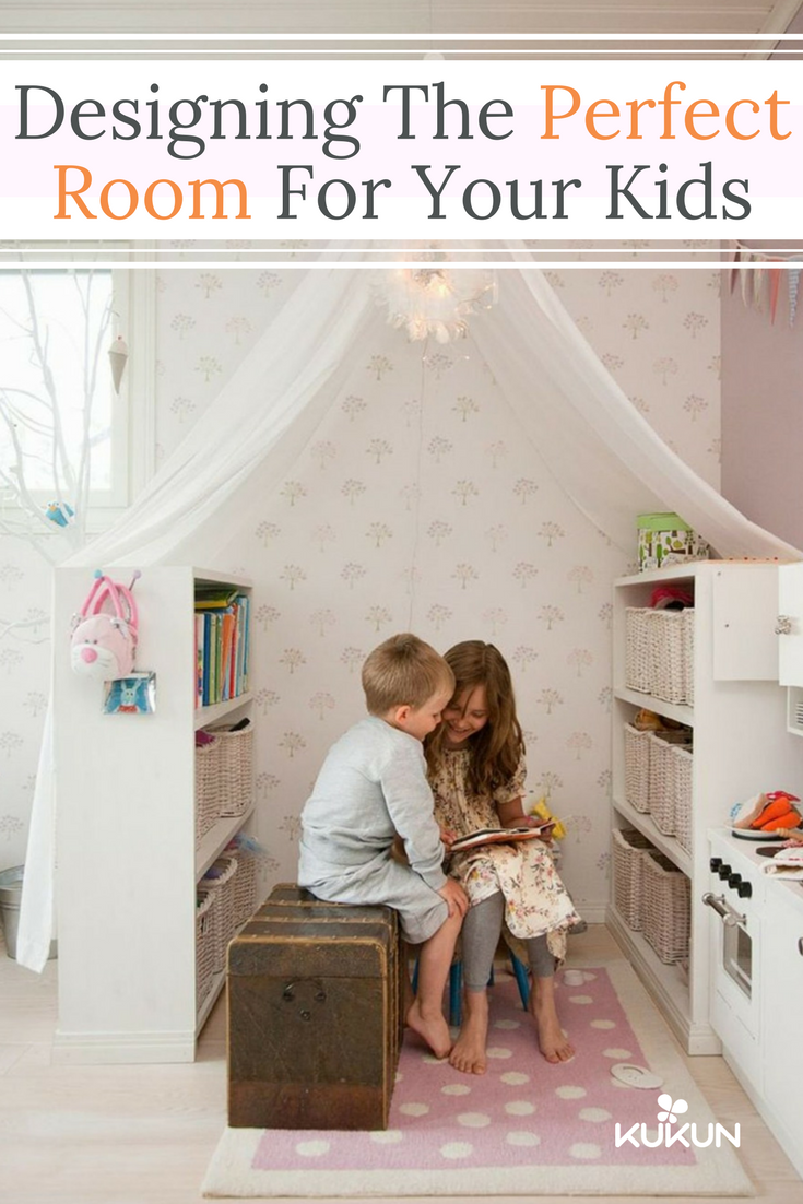 Designing Your Childrenu0027s Room Can Be A Challenging Task, But If Youu0027re Able