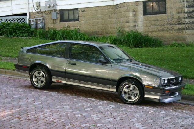 Gm Made A V6 Hot Hatch Ten Years Before Volkswagen Chevy Muscle Cars Chevrolet Cavalier Hot Hatch