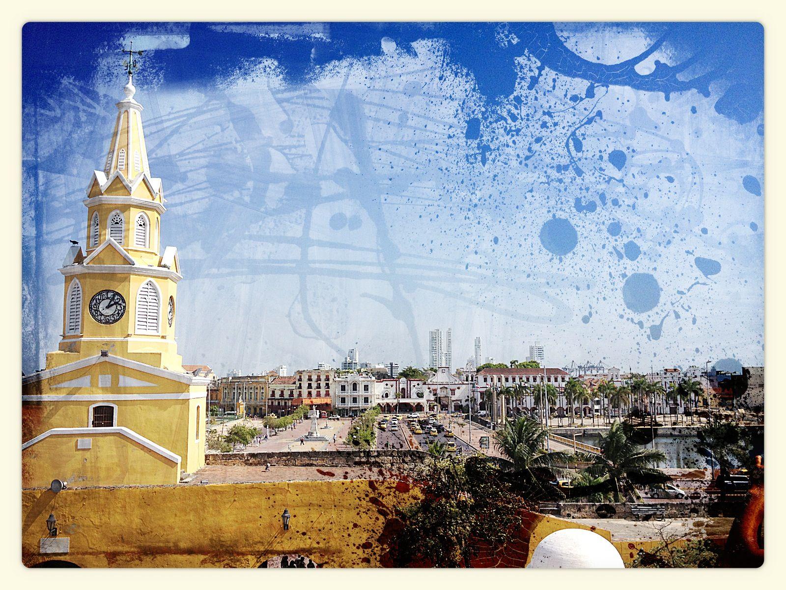 Cartagena Muebles Y Cosas Pinterest Coser # Muebles Cartagena Colombia