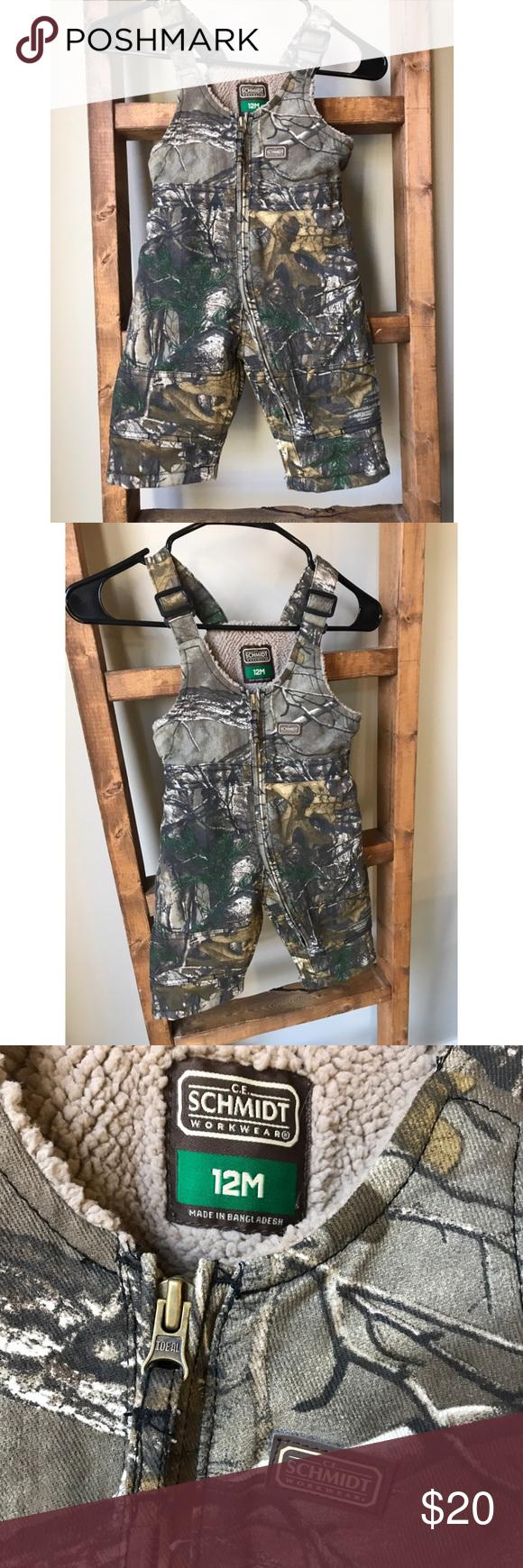 c e schmidt work wear insulated zip up overalls in 2020 on insulated work overalls id=65570