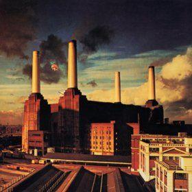 Pink Floyd - animals http://rateyourmusic.com/release/album/pink_floyd/animals/