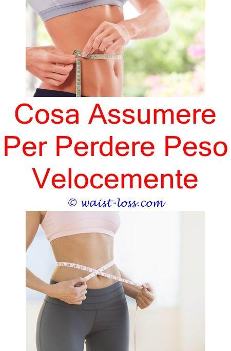 perdere peso velocemente cause