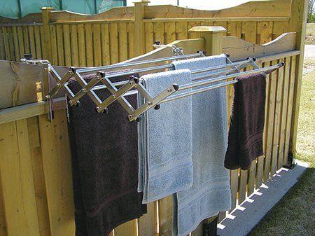 Greenway Indooroutdoor Expandable Drying Rack Kids Home Outdoor