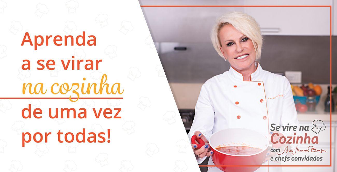 Pudim De Leite Sem Forno E Super Facil Ana Maria Braga