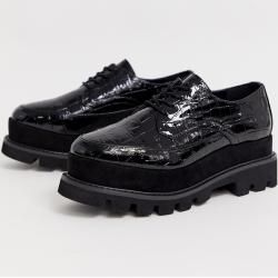 Lederschuhe für Damen | Schuhe frauen, Lederschuhe und